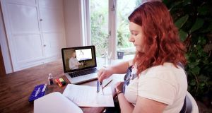 Homeschool.ie offers discount on online tuition service with STAYSAFE code