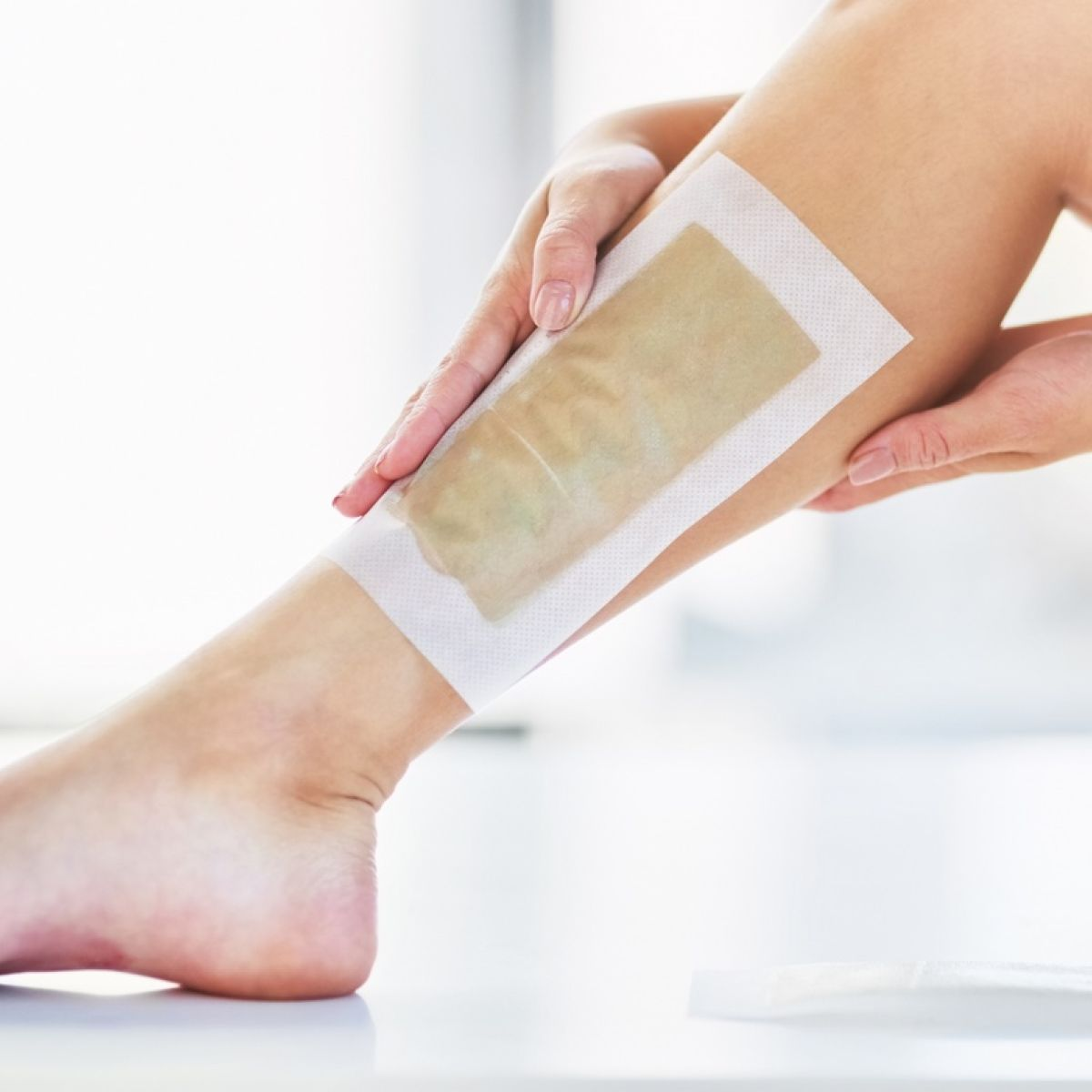 Easy at-home hair-removal solutions