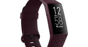 Fitbit Charge 4 starts from €150