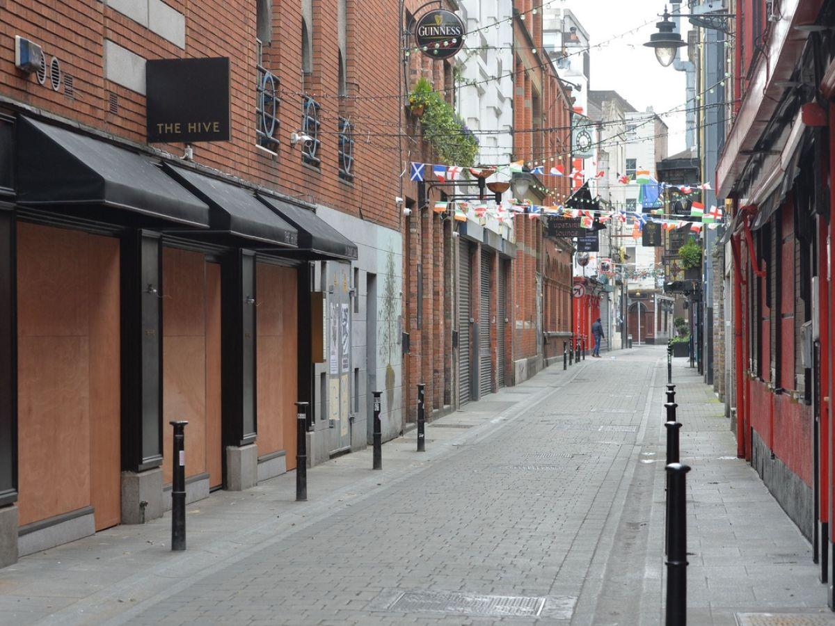 Leeson Inn Downtown, Dublin, Ireland - potteriespowertransmission.co.uk