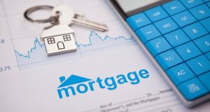 So what is available for customers struggling to repay their mortgage? Photograph: iStock