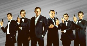 The Movie Quiz: Who is the longest serving James Bond?
