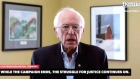 Sanders: 'The path toward victory is virtually impossible'