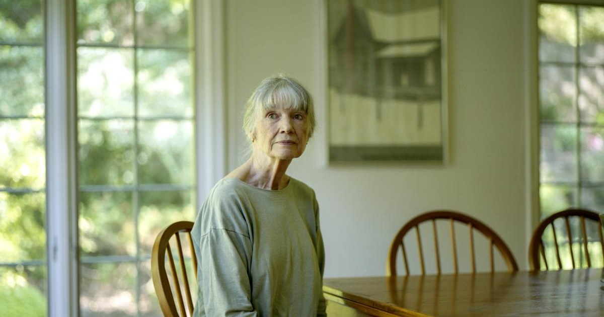 Anne Tyler is best-known for being a master documenter of ordinary lives
