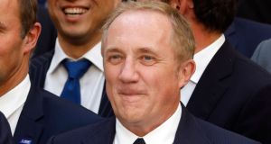 Francois-Henri Pinault, the French billionaire chairman and chief executive of luxury goods group Kering , has agreed to a pay cut