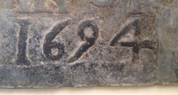Research into local Galway fonts: From ancient ogham stones to recent sign paintings, the designers sought   to capture as much of Galway as possible.