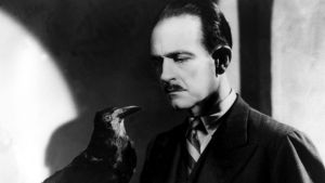 Le Corbeau (1943) starring Pierre Fresnay. Photograph: Collection Christophel © Continental Films