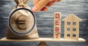 Global debt markets may come to a sudden stop amid a prolonged recession due to the Covid-19 crisis, the IMF  has warned.