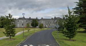The 28-bed Maryborough Centre is in  St Fintan's Hospital, Portlaoise, Co Laois. Photograph: Google Street