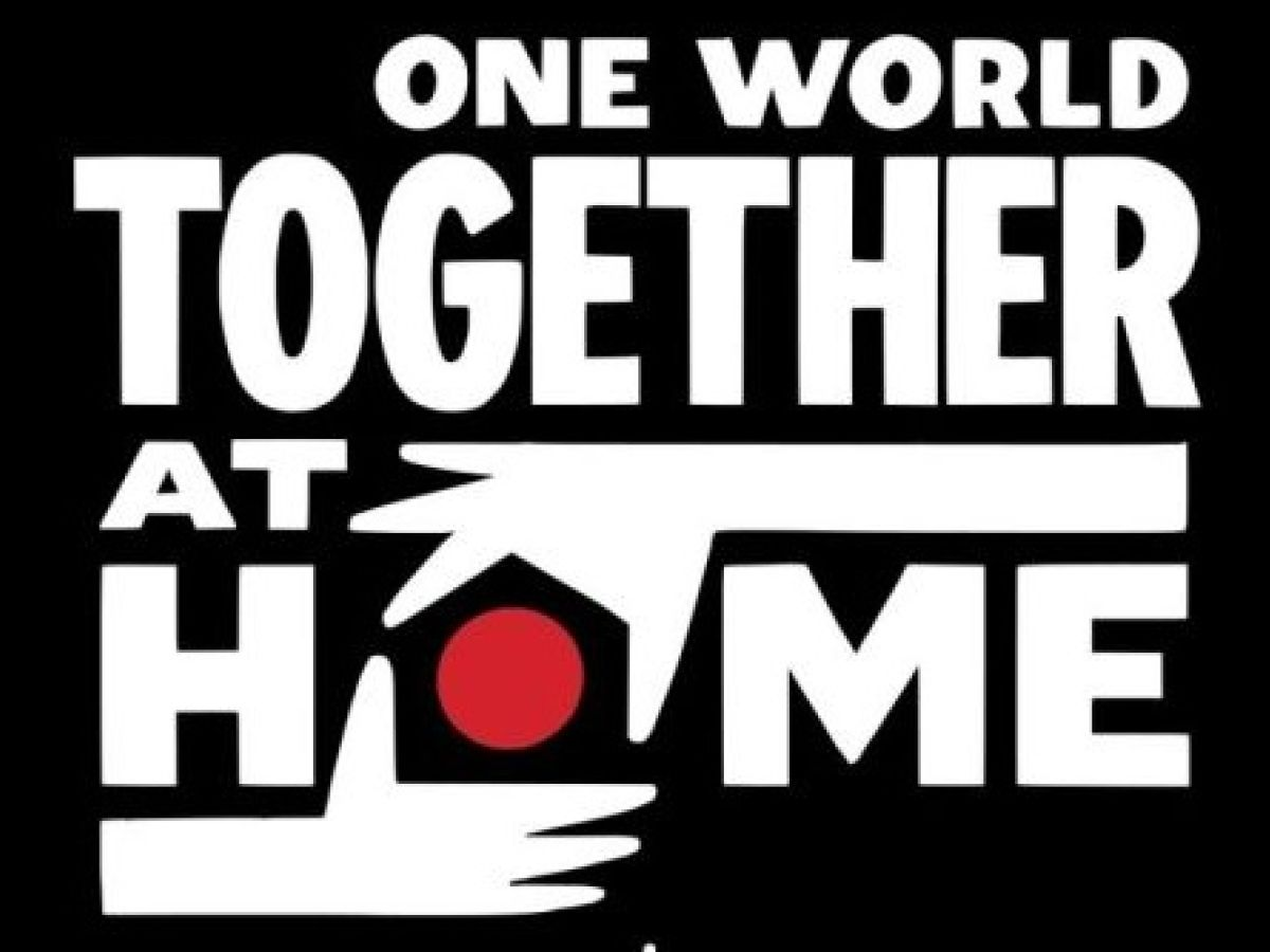 One World: Together at Home – Everything you need to know