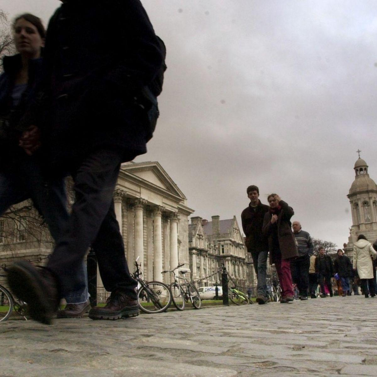 Irish Film & TV Research Online - Trinity College Dublin