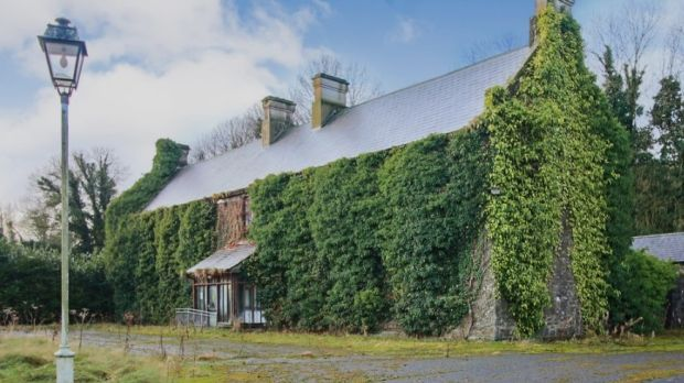 Country: Ashbrook House, Mohill, Co Leitrim