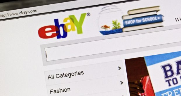 Mother Secures Order To Stop Use Of Child S Image On Ebay