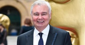 Eamonn Holmes and ITV have been offered 'guidance' after comments he made regarding 5G on This Morning. Photograph: Eamonn M McCormack/Getty