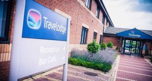 Travelodge, which has since hosted more international protection applicants, did not respond to a request for comment.