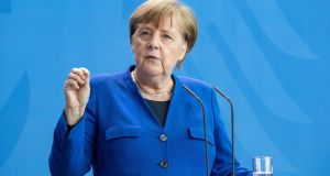 Covid 19 Merkel Faces Her Nightmare As Decision Time Looms On Lockdown And Bonds