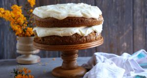When it comes to carrot cake, there are two types of people