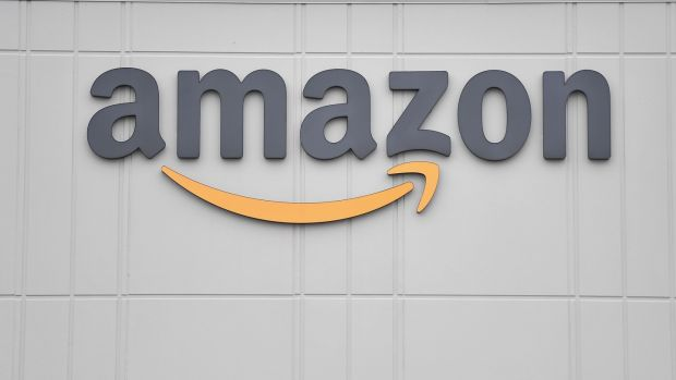 Amazon is one of the few companies that has benefited from the financial crisis. Photograph: AFP via Getty