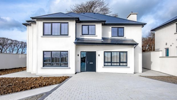Sherry FitzGerald Rohan is seeking €390,000 for this substantial four-bed house at Arbormount in Ferrybank.