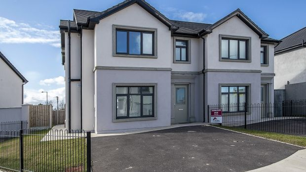 There are a range of three and four-bedroom houses at The Sycamores in Dungarvan. Prices begin at €272,000.
