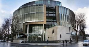 A Dublin man caught with €7,500 worth of cannabis failed to return from France for several months because he was injured and suffered complications from insect bites, a court has heard. File photograph: Matt Kavanagh.