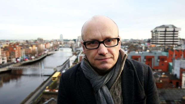 Director Lenny Abrahamson. Photograph: Brian Lawless/PA Wire