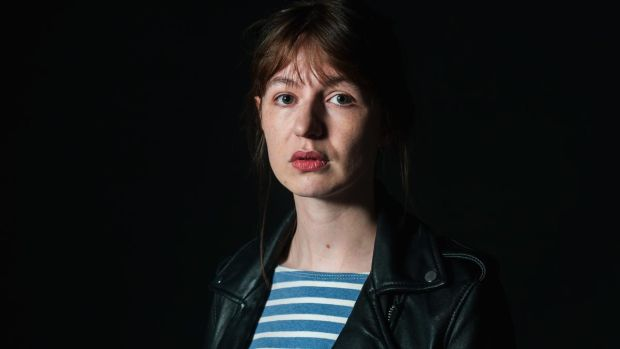 Normal People writer Sally Rooney. Photograph: Simone Padovani/Getty