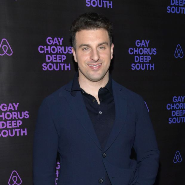 Airbnb: Brian Chesky. Photograph: Ben Gabbe/Getty