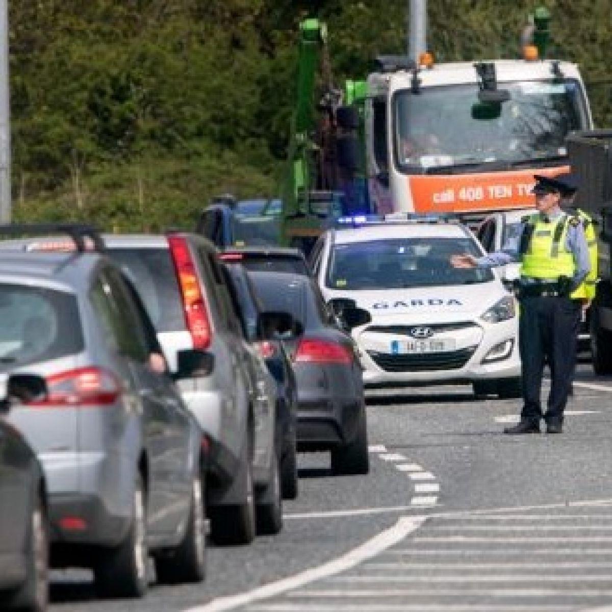 Pat Flanagan: Irelands mafia is striking real fear along the