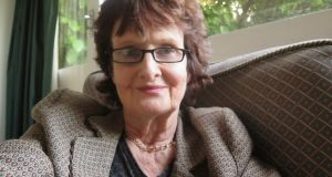 Eavan Boland:  one of Ireland's foremost poets