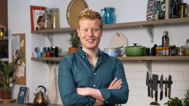 Cook-in with Mark Moriarty