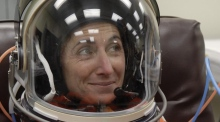 What my spacewalk taught me about isolation