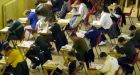 Junior cycle exams proposed for September look set to be abandoned in favour of school-based assessments during May, according to well-placed sources. File image: Eric Luke/The Irish Times