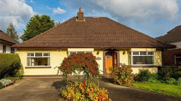 Five-bed bungalow in Co Louth for €250,000