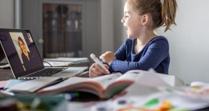 What is the best tech for homeschooling? Photograph: iStock