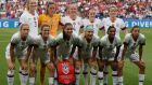 A federal judge dismissed the United States women's soccer team's bid for equal pay. Photograph: Getty Images