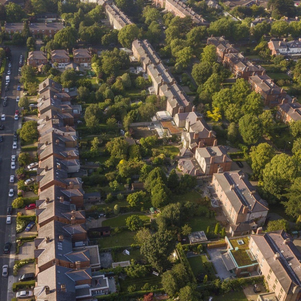 Esker House - tonyshirley.co.uk