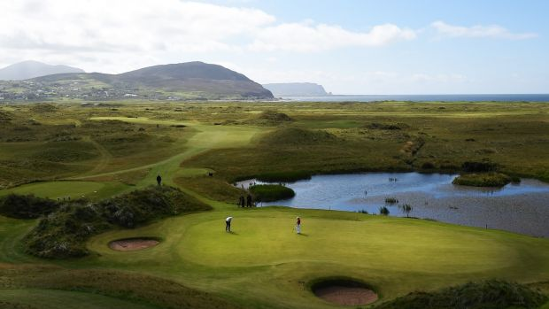 Donegal Singles - Connecting Singles