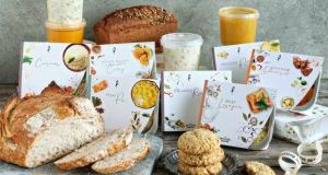 Win The Butler's Pantry hampers plus a gift voucher