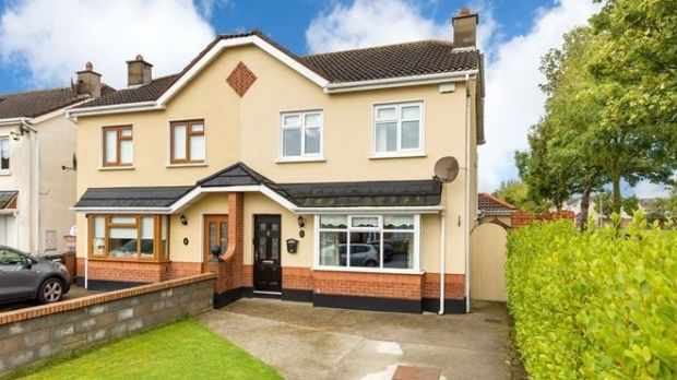 2 Elmfield Court, Donaghmede, D 13