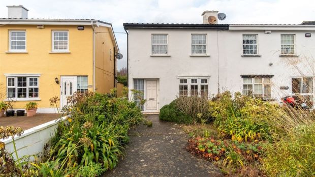 10 Corbawn Lawn, Shankill, Co Dublin