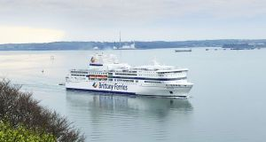 Brittany Ferries: customers are concerned about being offered vouchers instead of refunds for cancelled sailings from Ringaskiddy, in Cork