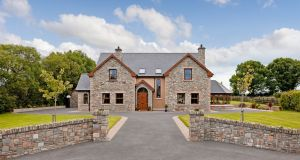 Cullaghbeg in Drumcliff extends to 294sq m (3,165sq ft) and is seeking €495,000.