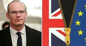 Simon Coveney said 'the easy thing is just to call for an extension, but we do not get an extension unless the UK side wants to pursue that approach'.