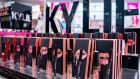 Cosmeits giant Coty bought a majority stake in Kylie Jenner's make-up and skincare businesses late last year. Photograph:  David Dee Delgado/Getty Image