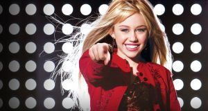 Miley Cyrus as Hannah Montana: Covid-19 has delivered millions of bored, jangly young customers looking for distractions – and comfort.