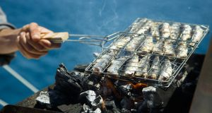 Barbecued fish: We must widen our nets beyond salmon and cod