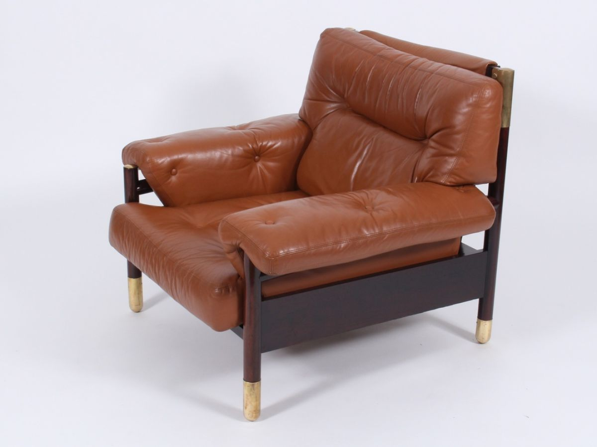 Recovered Beauties A Vintage Armchair Will Have Your Back