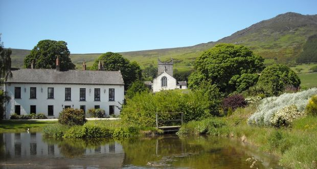 Lorum Old Rectory, Bagenalstown Updated 2020 Prices