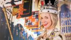 Lucy Worsley's Royal Photo Album: the historian turned cosplayer got to dress like Queen Elizabeth